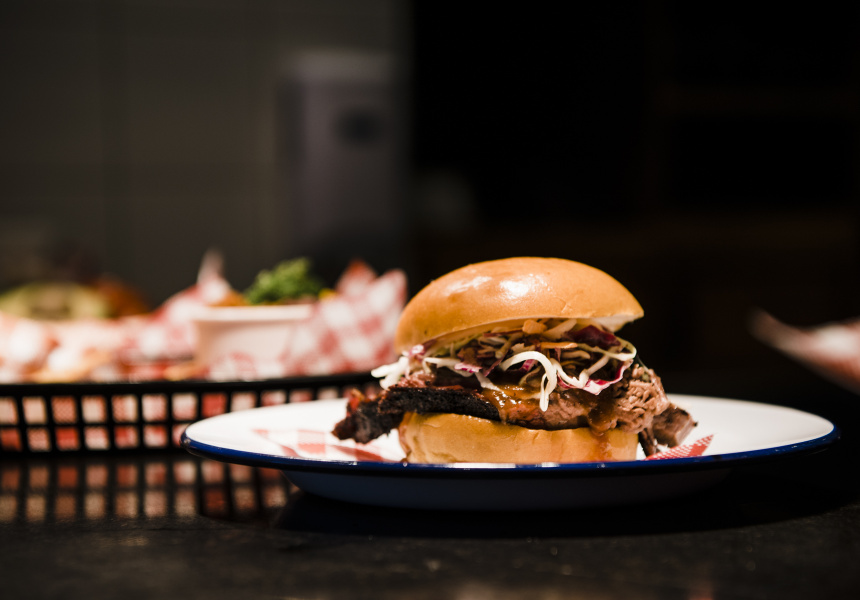 Now Open: Vic's Meats Opens a Steakhouse for Dinner at the