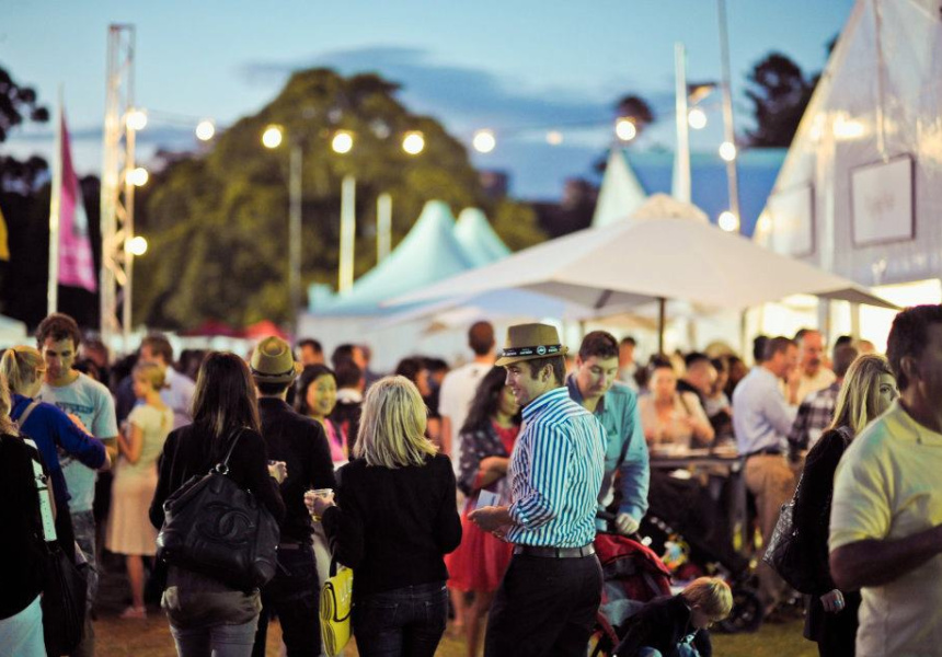 Photo courtesy of Taste of Sydney