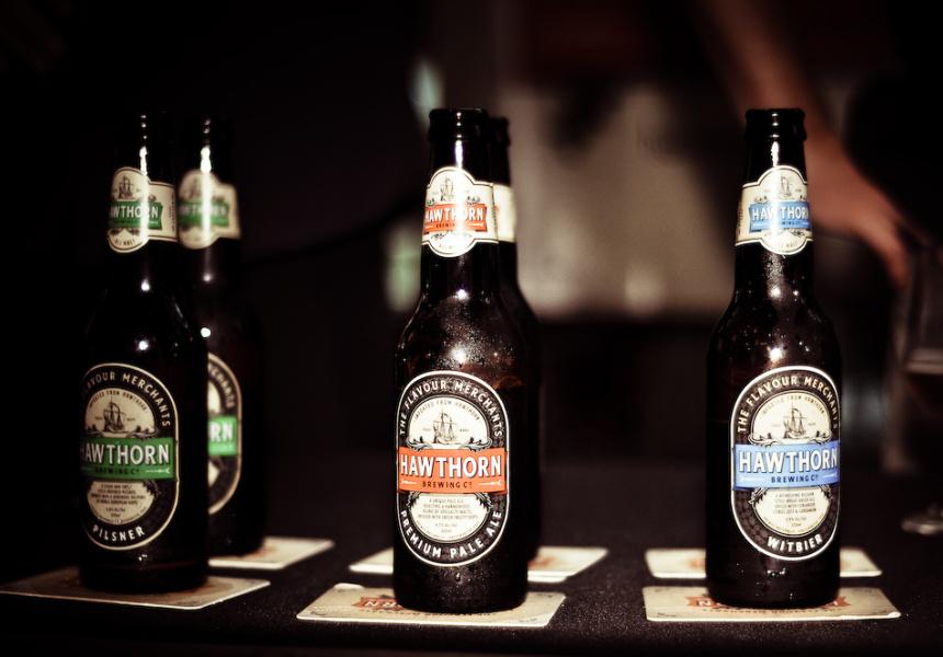 Hawthorn Brewing Company