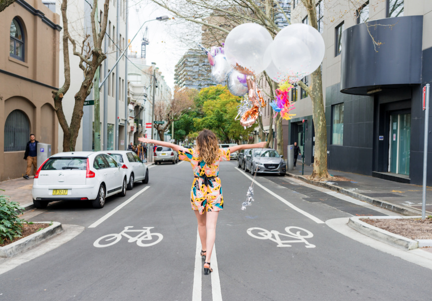 A Same Day Giant Balloon Delivery Service For Sydney