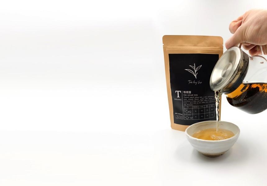 Tea by Vue