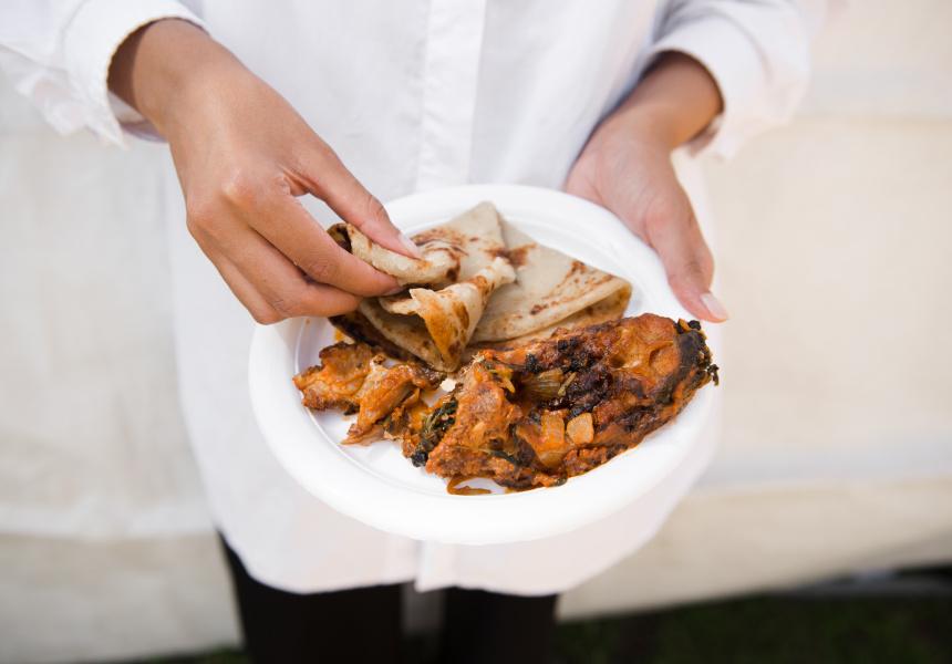 Nyawambi food