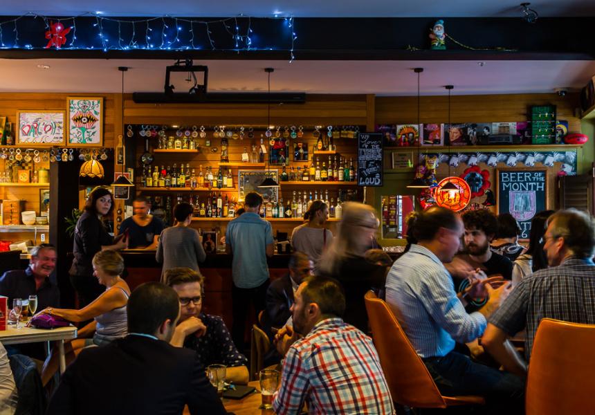 Darlo Bar