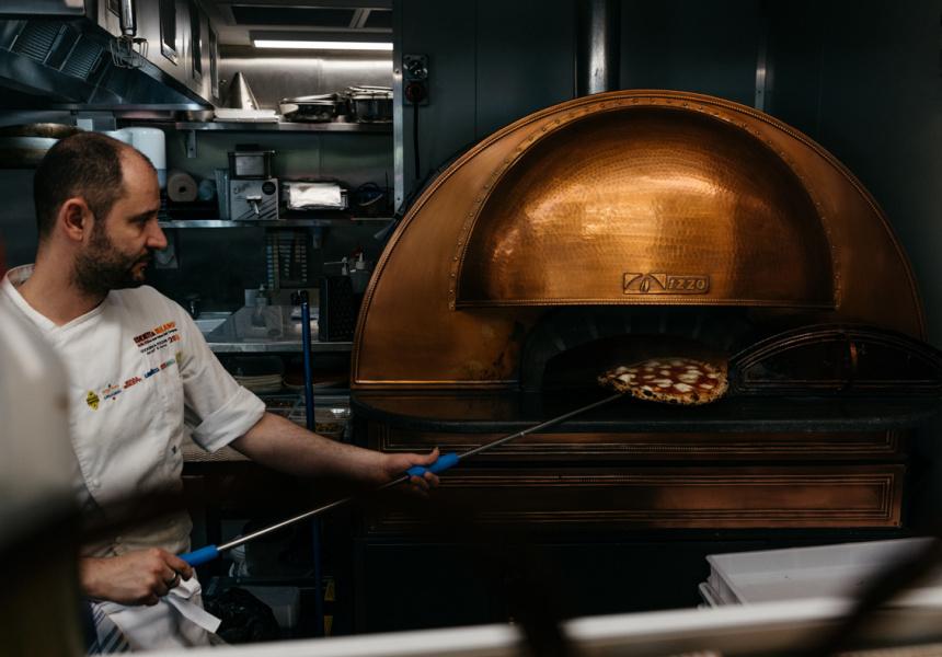 48h Pizza e Gnocchi Bar Elsternwick
