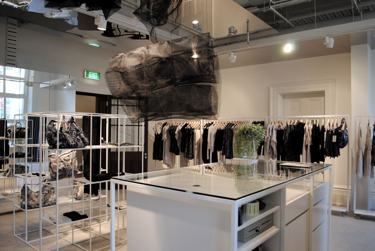 GPO store
