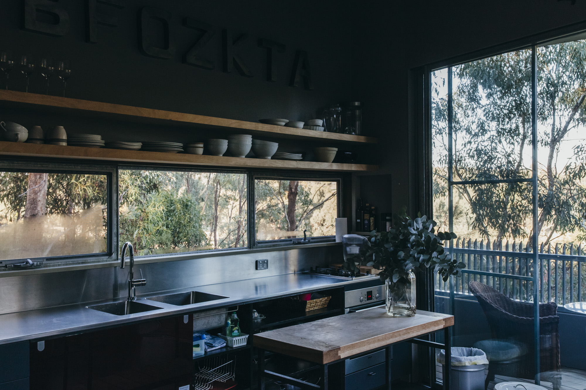 Riversdale Retreat, Chewton