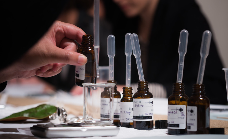 Perfumery workshop sydney