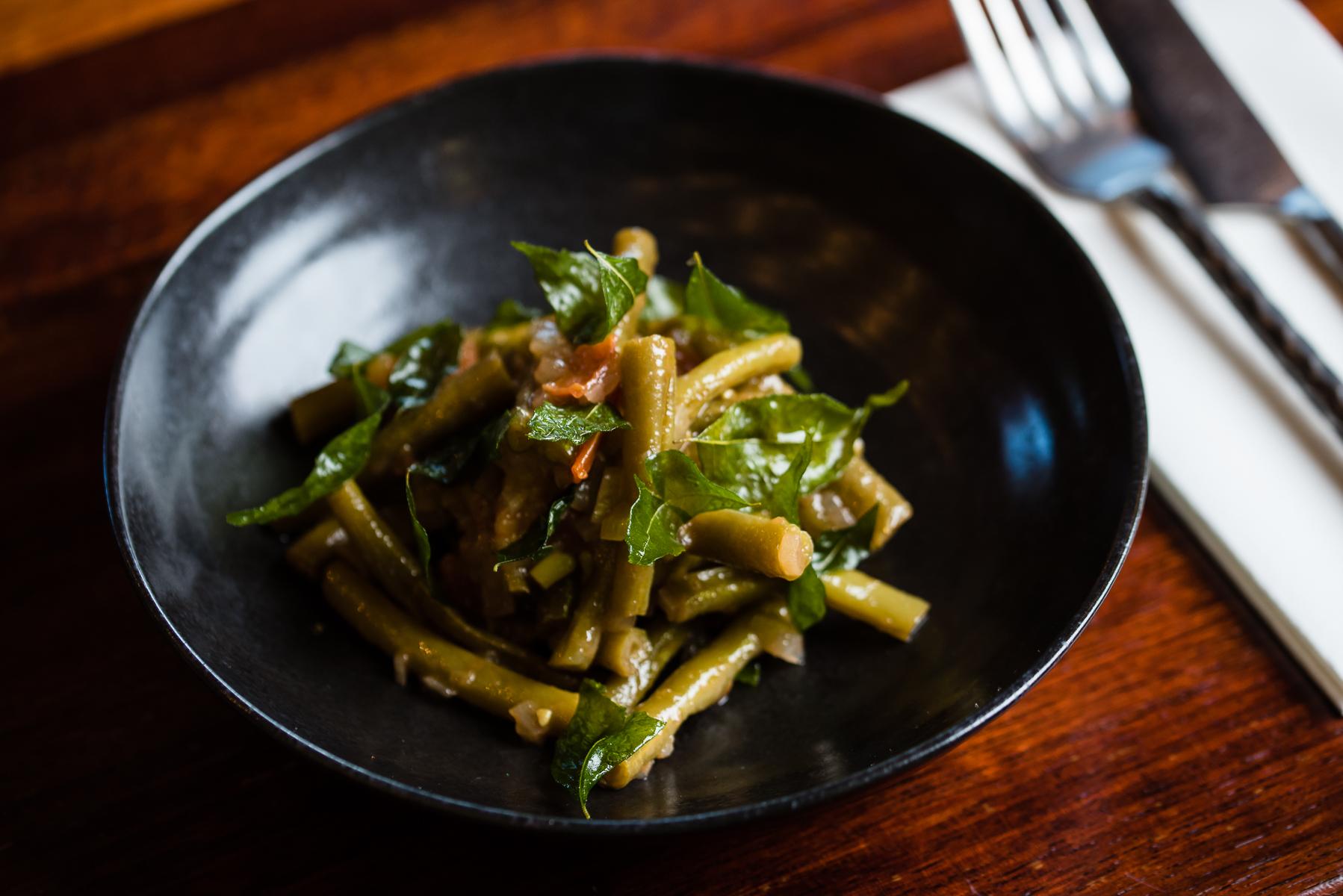 Brigita's Bean Salad