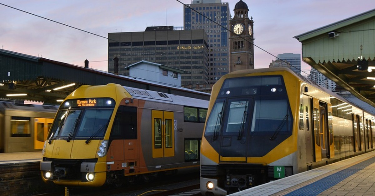 Adelaide To Perth Train Travel Time
