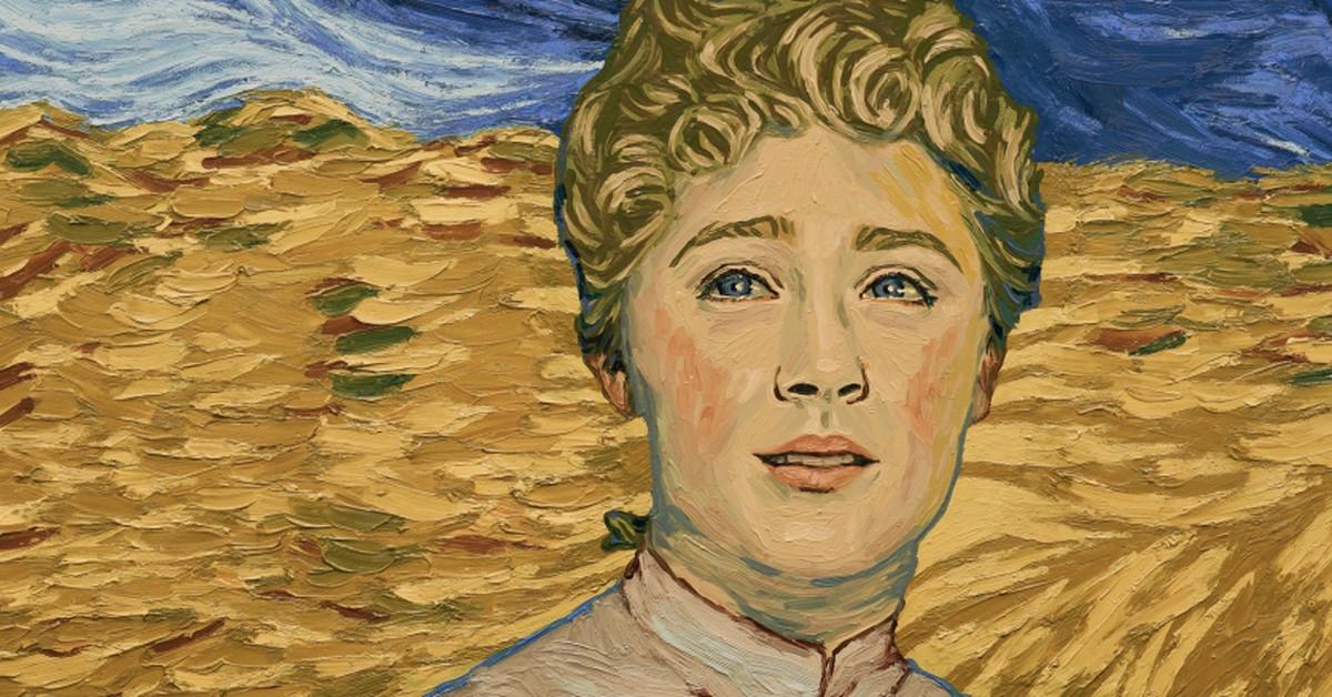 How 65,000 Oil Paintings Became One Mesmerising Film, Now Screening