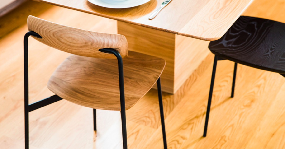 Introducing the SIA Chair, The Winner of the Mercedes-Benz Design Award by Broadsheet