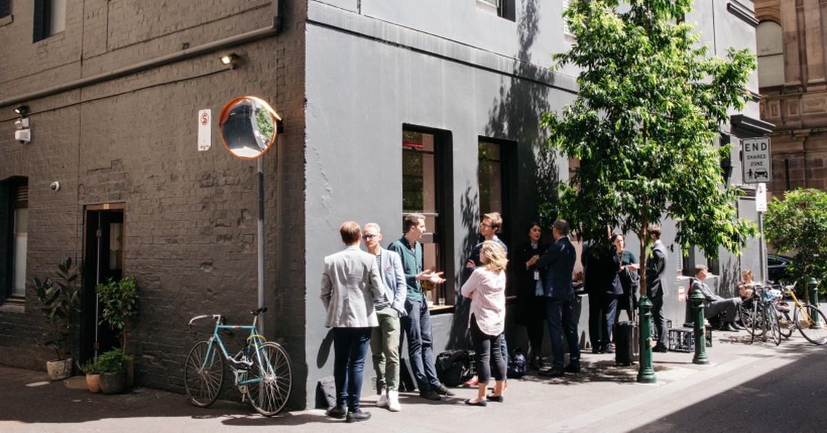 Best Cafes On Collins Street Melbourne