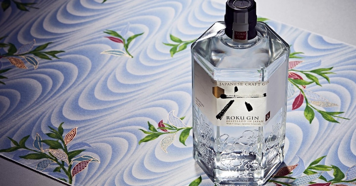 A Japanese-Gin Bar Is Popping Up in Surry Hills