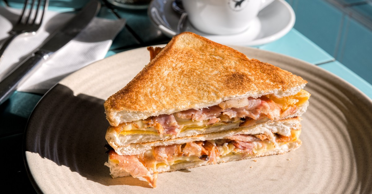 Best Toasties In Sydney
