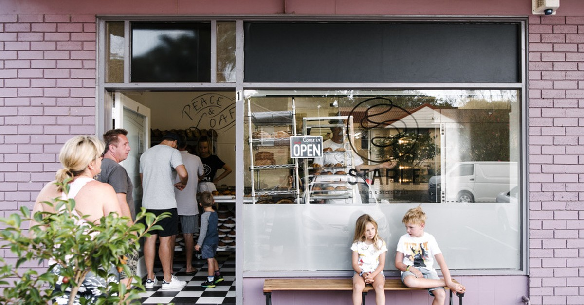 Best Bakeries In Sydney Broadsheet