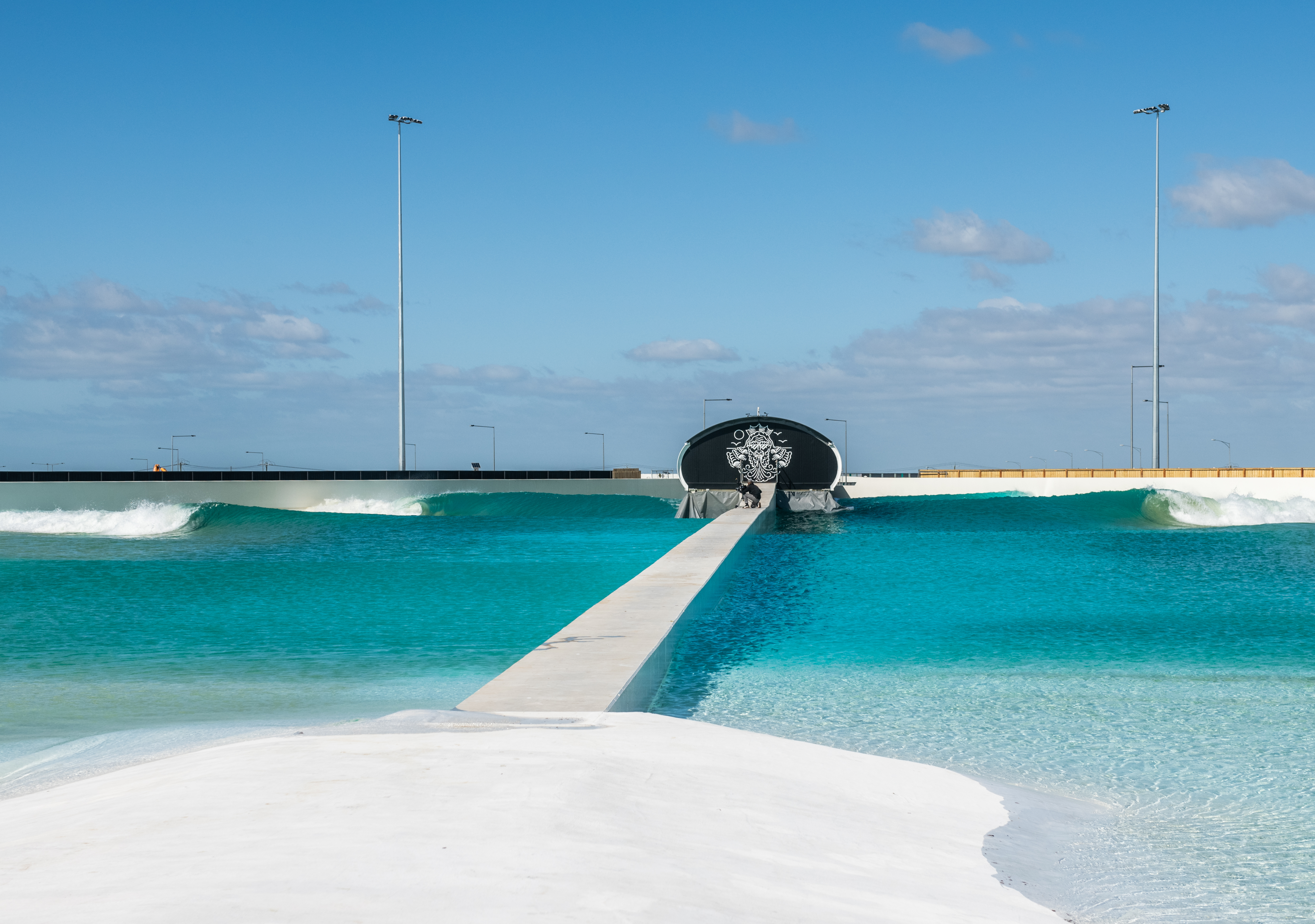 Coming Soon Urbnsurf S Opening Is The Most Anticipated Australian Surf Event Of The Year